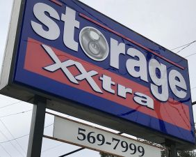 Storage Xxtra Buena Vista Road
