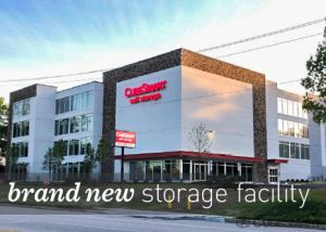 CubeSmart Self Storage - King of Prussia - 550 Allendale Rd