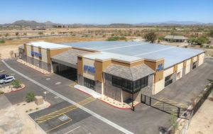SmartStop Self Storage - Phoenix - West Happy Valley Road