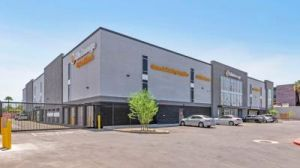 Life Storage - Phoenix - 3325 North 16th Street
