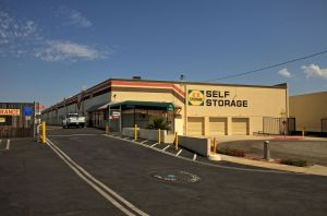 EZ Storage of Van Nuys, L.P.