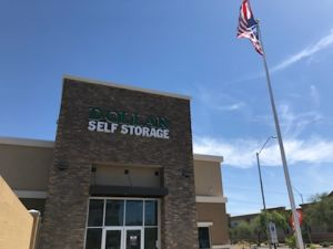Dollar Self Storage - Phoenix - N 23rd Ave
