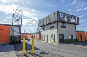 Fort Knox Storage - Hackel Drive