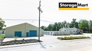 StorageMart - N 78th & Crown Point Ave