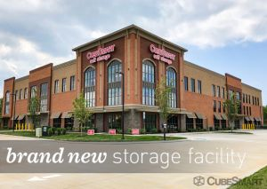 CubeSmart Self Storage - Murfreesboro - 2148 Medical Center PKWY