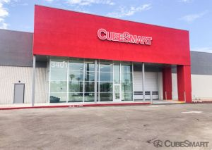 CubeSmart Self Storage - AZ Phoenix West Greenway Road