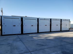 Mohave Storage - Fort Mohave Camino