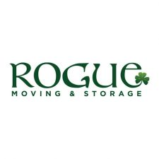 Rogue Moving & Storage - 2070A Newcomb Avenue, San Francisco, CA 94124