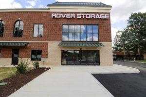 Rover Self Storage - Richmond, Courthouse Rd