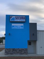 Secura Self Storage