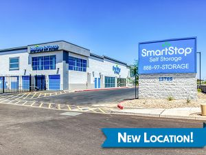 SmartStop Self Storage - Surprise