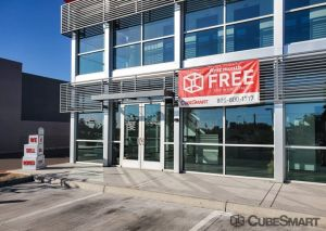 CubeSmart Self Storage - Phoenix - 7090 N. 19th Ave.