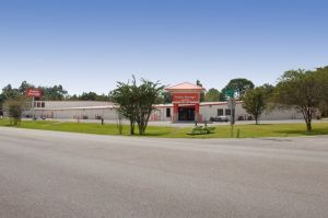 Public Storage - Pensacola - 6161 N Blue Angel Pkwy