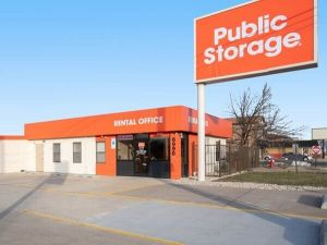 Public Storage - Burbank - 6990 W 79th Street