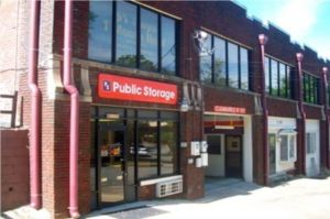 Public Storage - Birmingham - 1224 27th Place S