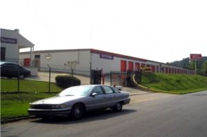Public Storage - Birmingham - 1055 Pebble Creek Prkwy
