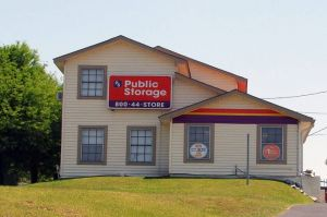 Public Storage - Mobile - 1265 Hillcrest Road