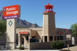 Public Storage - Tucson - 11274 N Oracle Rd