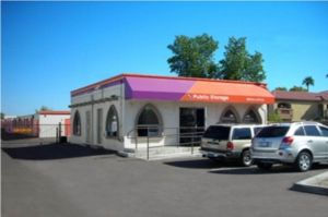 Public Storage - Scottsdale - 3027 N 70th Street