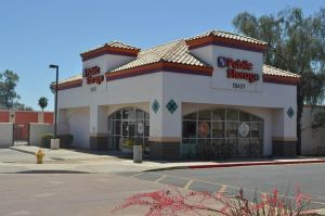 Public Storage - Phoenix - 18401 N 35th Ave