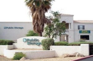 Public Storage - Scottsdale - 6875 E Becker Lane