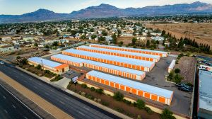 El Paso Storage Units - Dyer