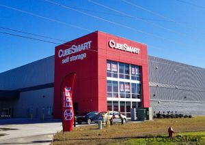 CubeSmart Self Storage - Foley