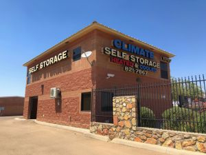 Hwy 54 Self Storage & RV Parking