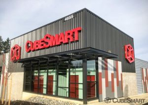CubeSmart Self Storage - Camas