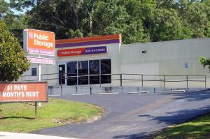 Public Storage - Mobile - 664 Azalea Road