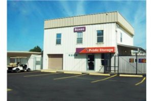 Public Storage - Mobile - 6200 Grelot Road