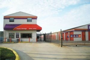 Public Storage - Oklahoma City - 2120 NW 40th St