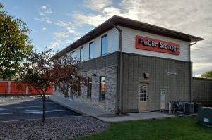 Public Storage - Hugo - 13465 Fenway Blvd Circle N