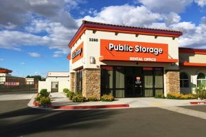 Public Storage - Gilbert - 3280 E Chandler Heights Rd