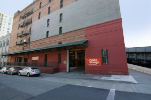 Public Storage - San Francisco - 611 2nd Street