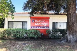 Public Storage - San Leandro - 14280 Washington Ave