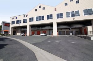 Public Storage - Walnut Creek - 2500 N Main Street