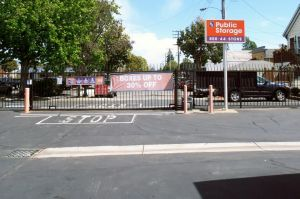 Public Storage - Alameda - 1829 Webster Street