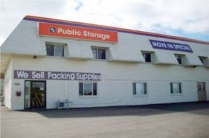 Public Storage - Florence - 7551 Industrial Road
