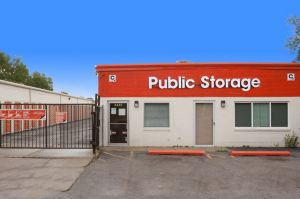 Public Storage - Omaha - 6425 S 86th Street