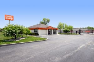 Public Storage - Alsip - 4849 W 115th Street
