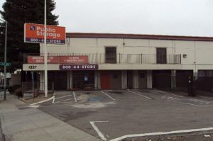 Public Storage - Oakland - 1327 International Blvd