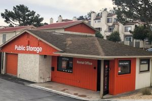 Public Storage - South San Francisco - 2679 Meath Drive