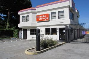 Public Storage - Castro Valley - 21655 Redwood Road