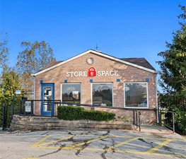 Store Space Self Storage - #1022