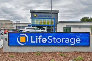 Life Storage - Aliso Viejo - 4 Orion
