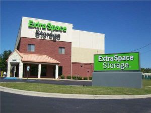 Extra Space Storage - Birmingham - Grace Baker Rd