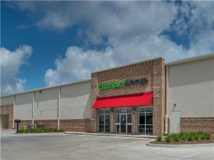 Extra Space Storage - Montgomery - McGehee Rd
