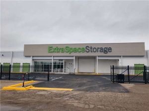 Extra Space Storage - Montgomery - South Blvd