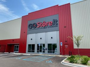Go Store It - Louisville Central